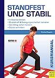 Standfest und Stabil: Kursmanual (DINA 4)